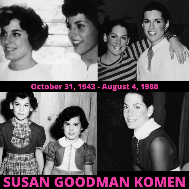 susan g komen persuasive In 1982, that promise became susan g komen and launched the global breast cancer movement we are the world's largest grassroots network of breast cancer survivors and activists fighting to save lives, empower people, ensure quality care for all and energize science to find the cures.