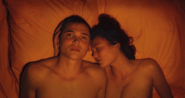 Эротический фильм на сон грядущий, киноролики про секс порнуха