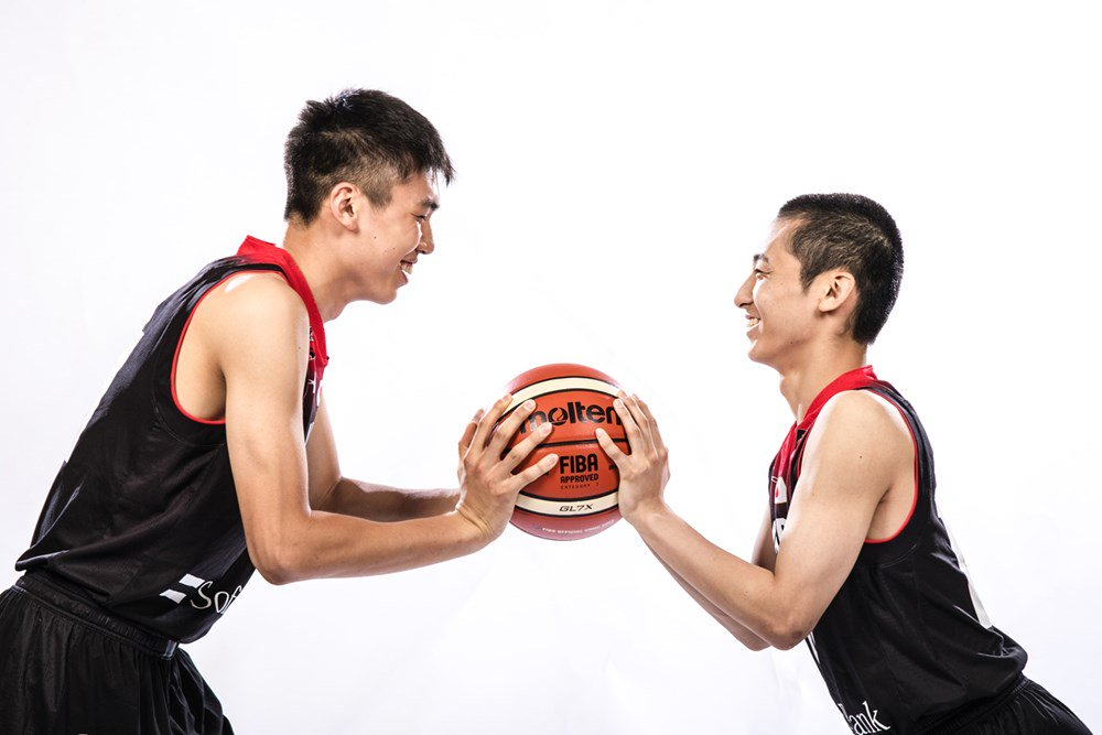 #FIBAU18Asia ⭐️ Stars ⭐️ excited for excited for the Tip-Off ⏰ 📖go.fiba.basketball/U18_excitment