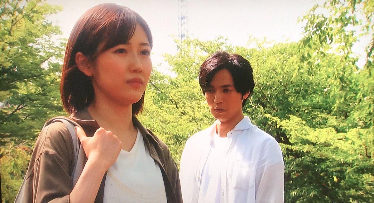 【女優】元AKB48渡辺麻友、主演ドラマの演技力が話題 女優としての表現力に賞賛の声「進化がすごい!!」
