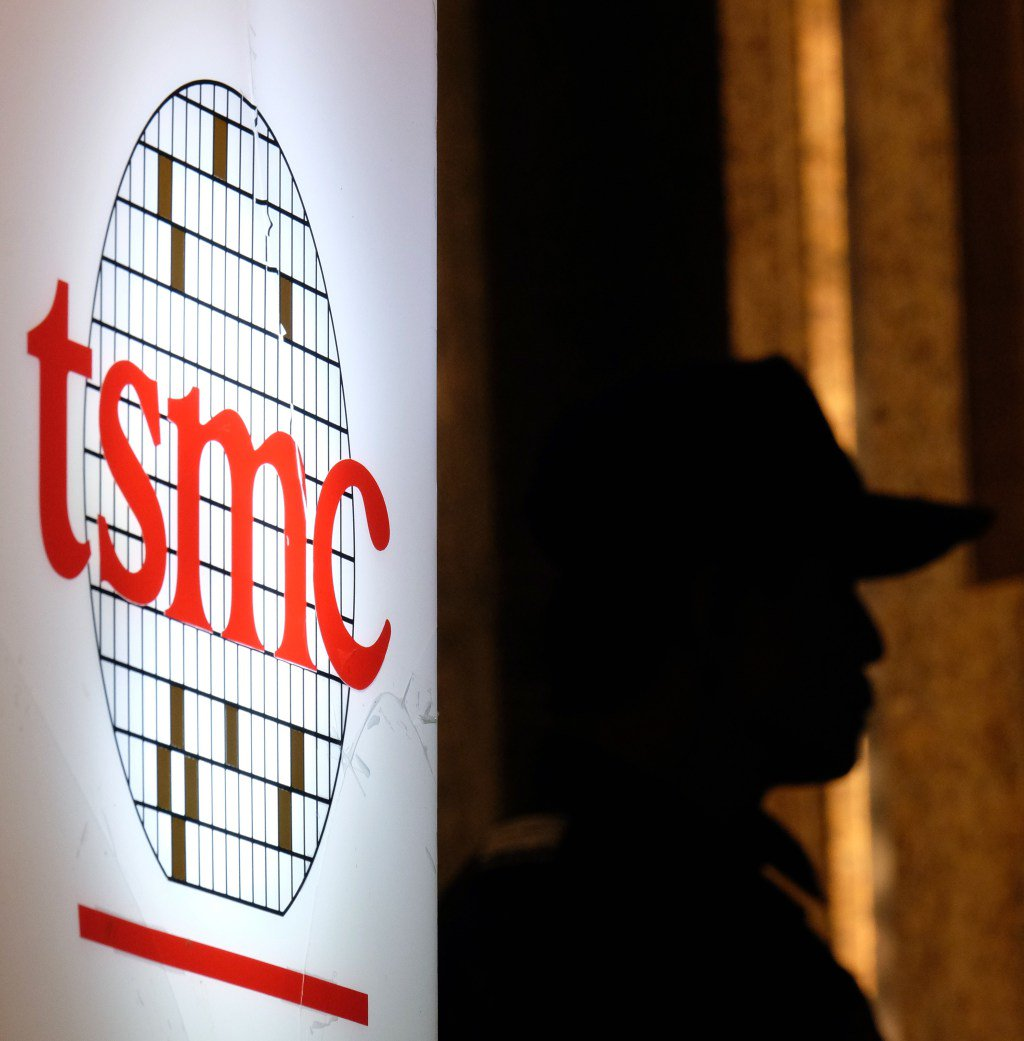Virus shuts down factories of major iPhone component manufacturer TSMC by @DannyCrichton