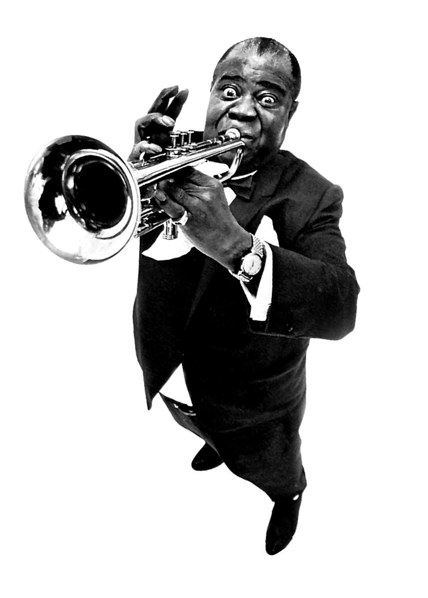 a biography of louis armstrong an american jazz musician Read this full essay on biography of louis armstrong missing works cited louis armstrong was born in one of the poorest sections in new jack teagarden jack teagarden was an american jazz trombonist and singer (jack teagarden 1) many people around the world have come and watched.