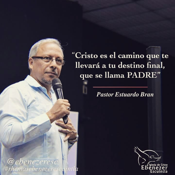 Ebenezer Escuintla on Twitter:
