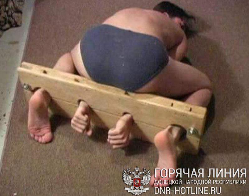 Сексэкзекуции в москве