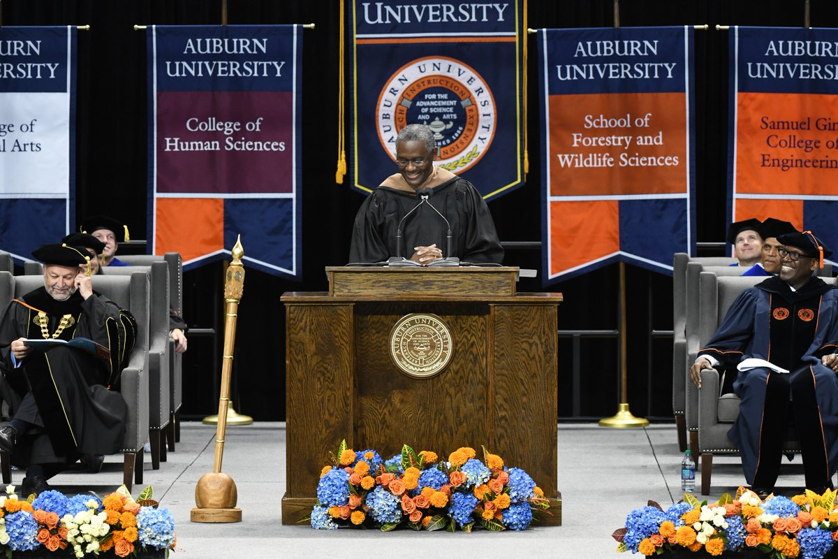 Auburn University Picture
