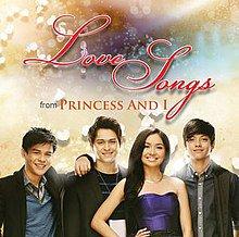 Princess and I -  (2012)