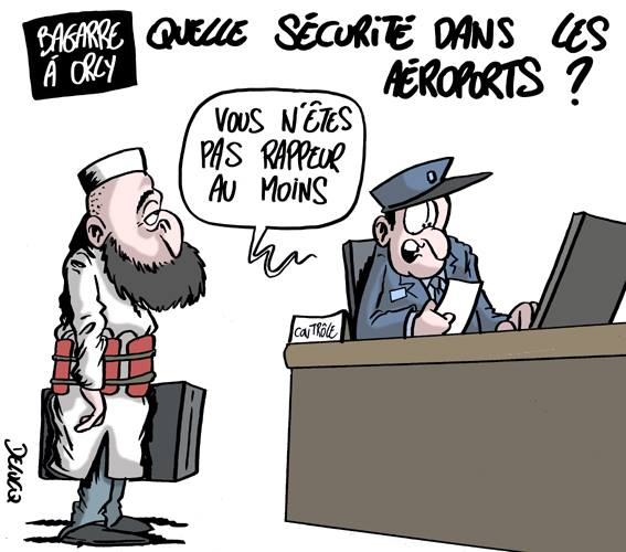 "axilya on Twitter: ""humour terroriste islamiste #boobakaaris #Orly  #Security… """