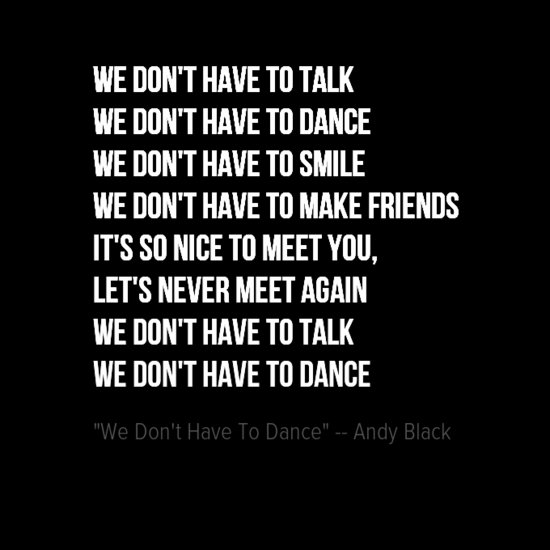 andy biersack quotes - 550×550