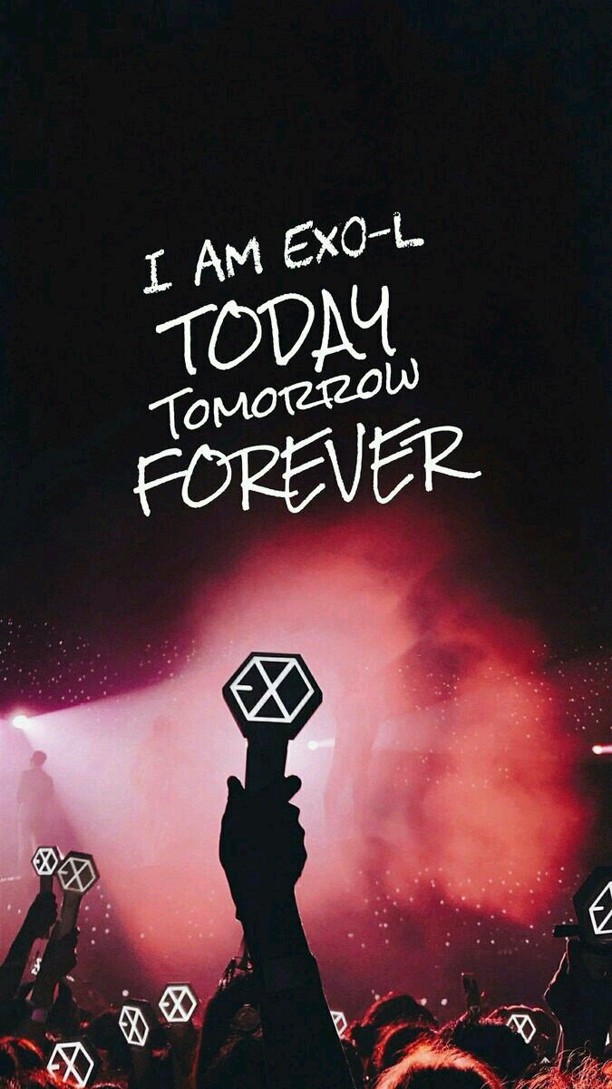 Been with EXO for 6 years, Being As EXOL for 4 years. TOGETHER, FOREVER #6yearswithexo #4yearsbeingEXOL #TogetherForever<br>http://pic.twitter.com/ZdQHqtUJ7a