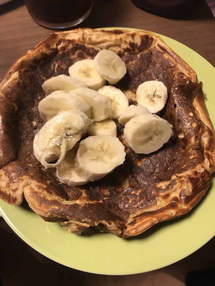 作り方 マイプロテイン パンケーキ 【みんなが作ってる】 プロテインパンケーキのレシピ