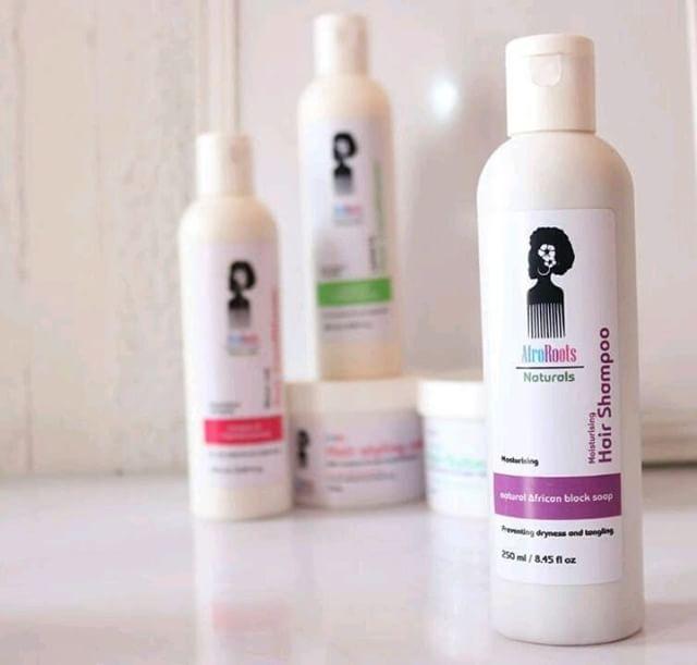 Nigerian Natural Hair Products Naturalhair Ng Twitter