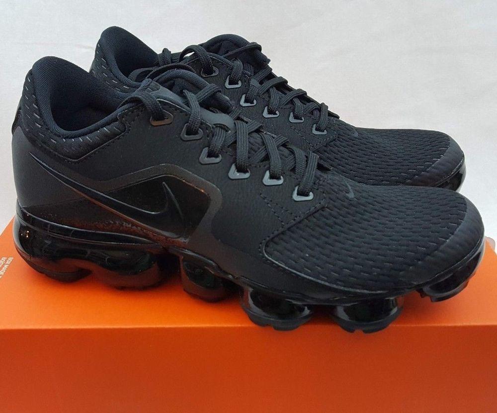 02e9ef8fc91 Nike Air VaporMax (GS) Youth Black Dark Grey 917963-002 Size 5Y  http   dlvr.it QdqRqL pic.twitter.com PuuJos881C