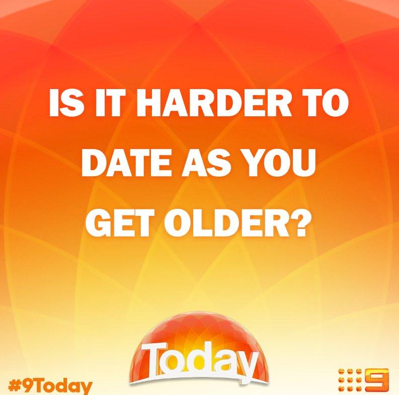 does dating get harder as you get older dating place uttara dhaka