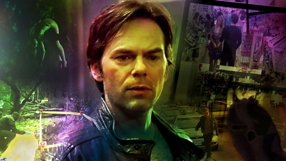 "#Burkettes #BillyBurke #TheCloser #StrohSaturday THE CLOSER 07x21 ""The Last Word"""
