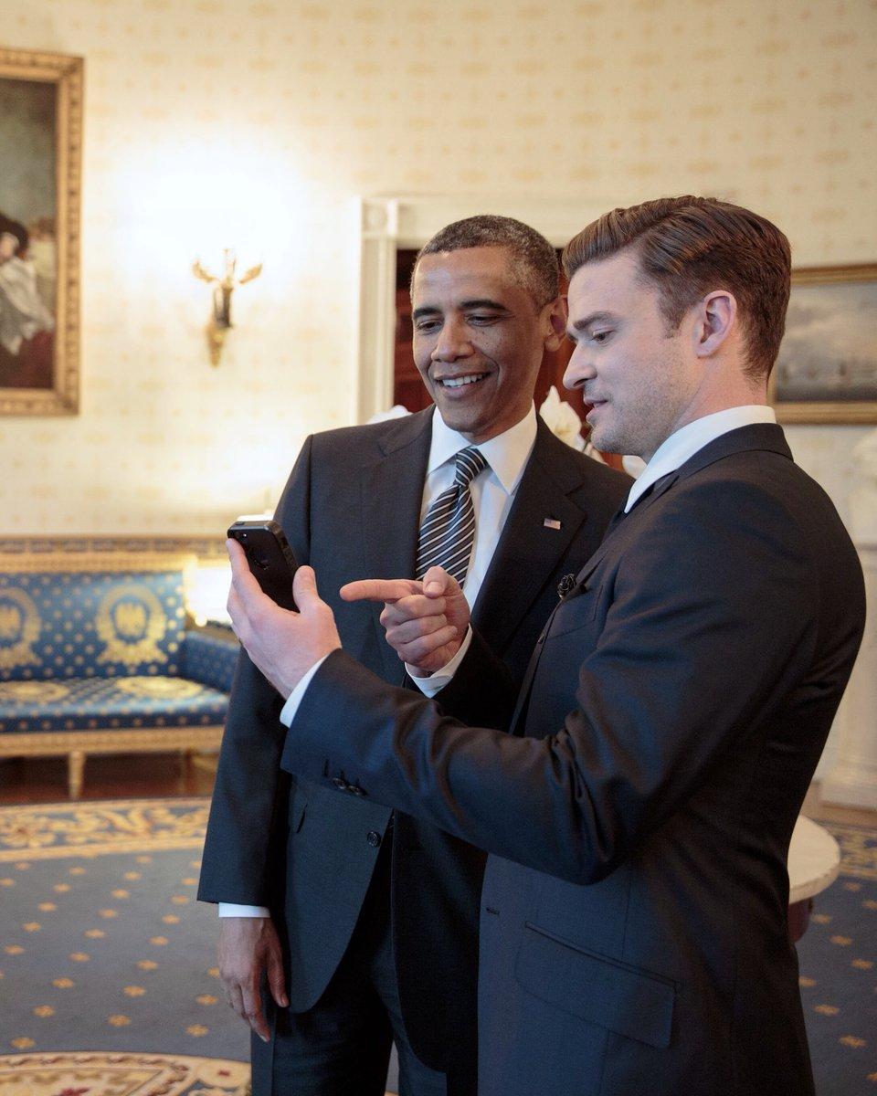 HAPPY BIRTHDAY @BarackObama