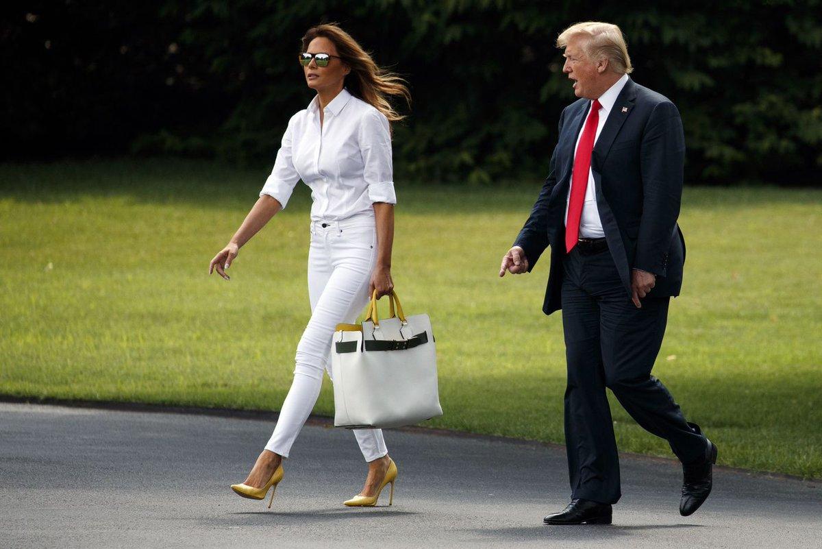 все мелания трамп фото в обычной жизни чудо техники можно