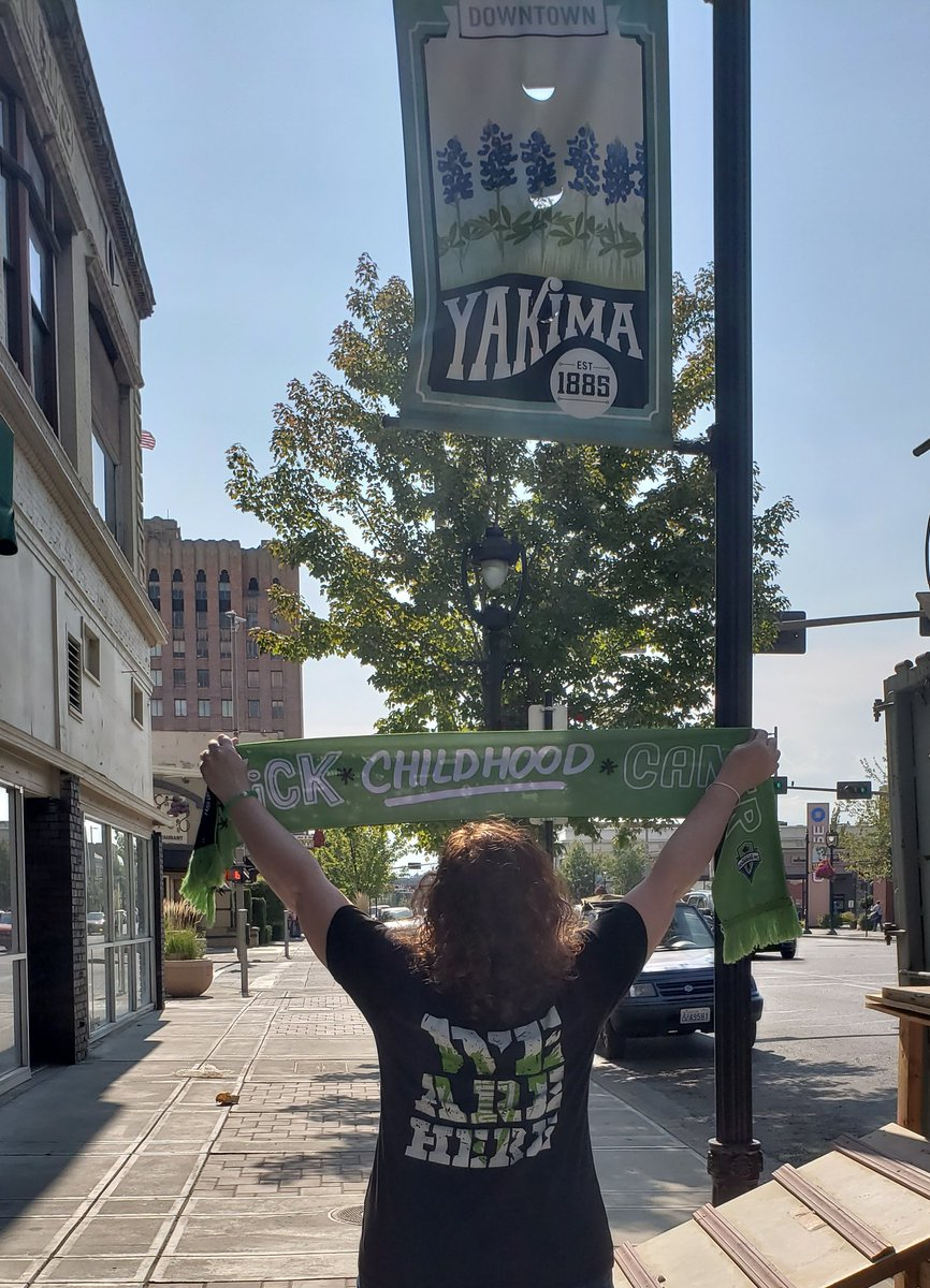Because  @DrySiders are awesome! #WeAreHere <br>http://pic.twitter.com/7KrmBvedeo