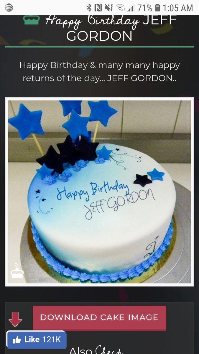 Nascar On Twitter Retweet To Wish Jeffgordonweb A Happy Birthday