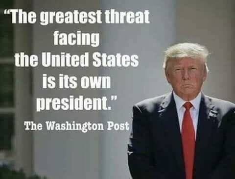 Ap Politics On Twitter Trump Casts Midterm Elections As A Personal Referendum By Jonlemire Https T Co Zscc5zrnd0
