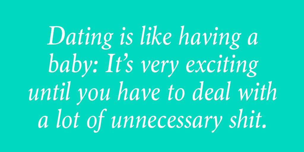 It s so true quotes about dating