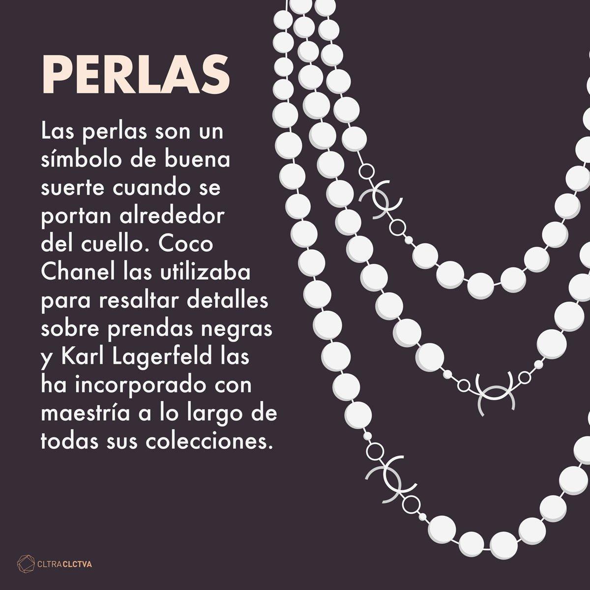 Los 4 accesorios con los que Coco Chanel revolucionó el mundo de la moda para siempre ✨