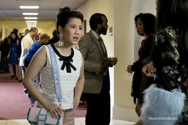 Brief Take On Twitter The Hilarious Irene Choi Talked To Us About Her Affection For The Insatiable Cast Her Admiration Of Fellow Community Alum Alison Brie And The Scene From Insatiable That 0000 | 인생샷 건진 하루(ft. the hilarious irene choi talked to us