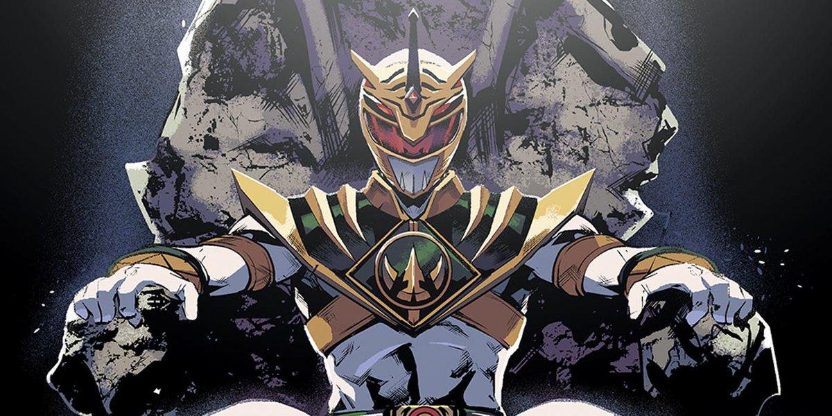 #PowerRangers Villain Lord Drakkon Scores His First Funko POP! buff.ly/2N4BTxG