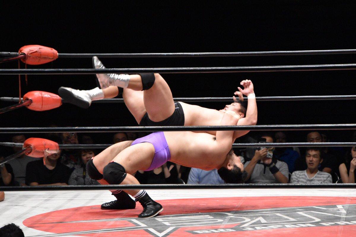 BJW: Masashi Takeda y Hideki Suzuki, monarcas inamovibles 7