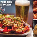 Loyalty has its benefits! Sign up for your DJ's Dugout Loyalty Card to earn 10% back towards FREE food & drink with every purchase. See your server for details.