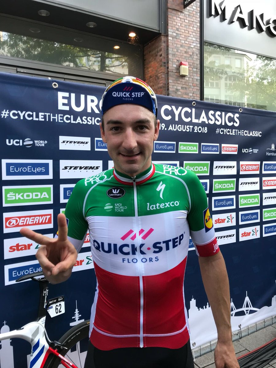 Talk about consistency! @eliaviviani&#39;s results in this season&#39;s bunch sprints: 4-6-1-5-2-3-1-6-6-1-4-1-4-2-1-2-1-1-2-1-1-2-1-1-1-2-1 #WayToRide<br>http://pic.twitter.com/YaR48zGTSa