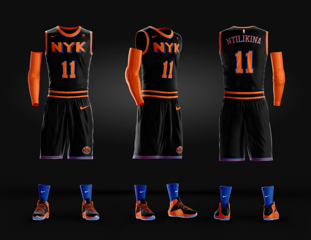 info for a6d0d 4b78a The Knicks Wall on Twitter: