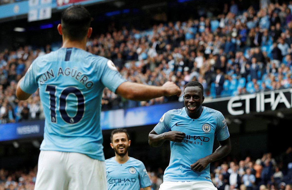 Video: Manchester City vs Huddersfield Town