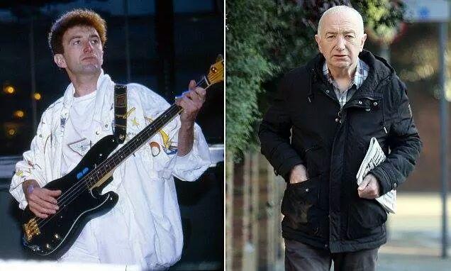 #AuguriRockBuon compleanno a John Deacon, storico bassista dei #Queen. Si ritirò dalle scene nel 1997 dedicandosi a vita privata. Spegne 67 candeline!  - Ukustom