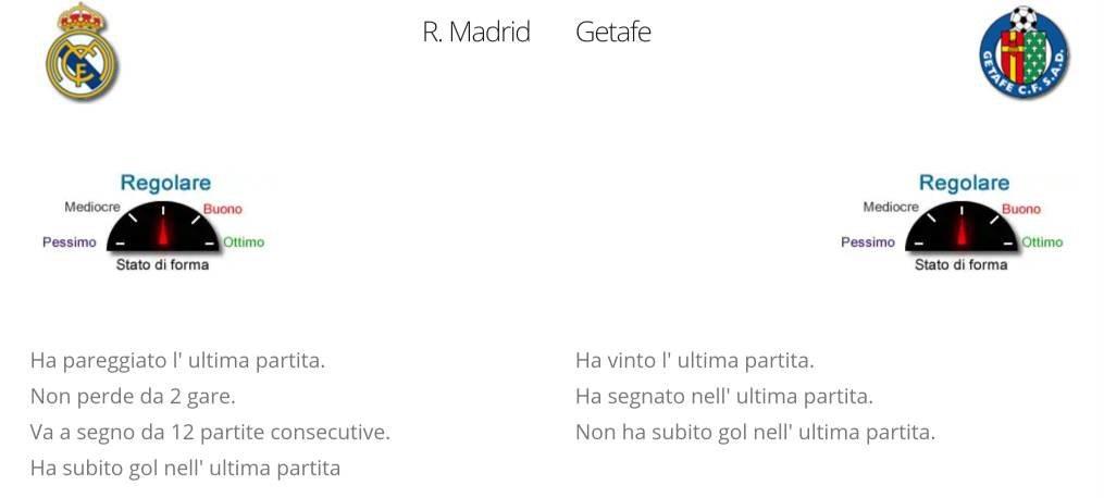 LaLiga 1^ giornata 19 Agosto 22:15 Pronostici  http://ow.ly/vWSK30lqOc3 Schedine https://t.co/KLAmc6mdnq Scheda https://t.co/SHSVYRmX23#19Agosto #BuonaDomenica #bet #tips #stats #LaLiga #pronostici #schedine #Real #realmadrid #RealGetafe #Getafe  - Ukustom