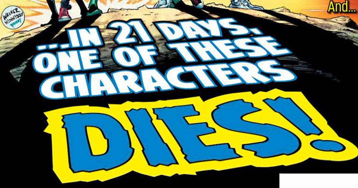 DC Has No Reason to Kill Anyone in Heroes in Crisis buff.ly/2OO9zzT