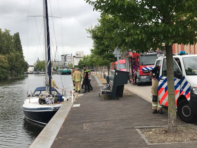 Schiedam; Het schip in met verkeerde ruil https://t.co/nABnrn0fwC https://t.co/5Kru8lalSe