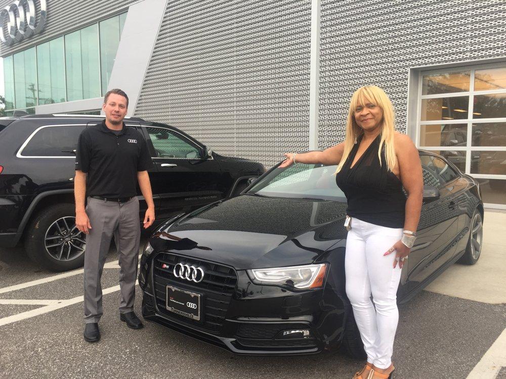 Audi Turnersville AudiTville Twitter - Audi turnersville