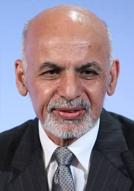 Governor-General of the Commonwealth of Australia, HE General the Hon Sir Peter Cosgrove sent a letter & his best wishes to the President of Islamic Republic of Afghanistan, HE Mohammad Ashraf Ghani, on the occasion of 99th Anniversary of Afghanistan's Independence Day 🇦🇺🤝🇦🇫
