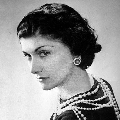 Happy Birthday to Legendary Fashion Designer Coco Chanel