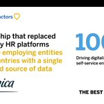 By replacing numerous legacy systems with SAP #SuccessFactors solutions, Telefónica Germany successfully standardized and streamlined #HR operations and processes across their entire enterprise. See how, here: https://t.co/cWVlDnaNiJ