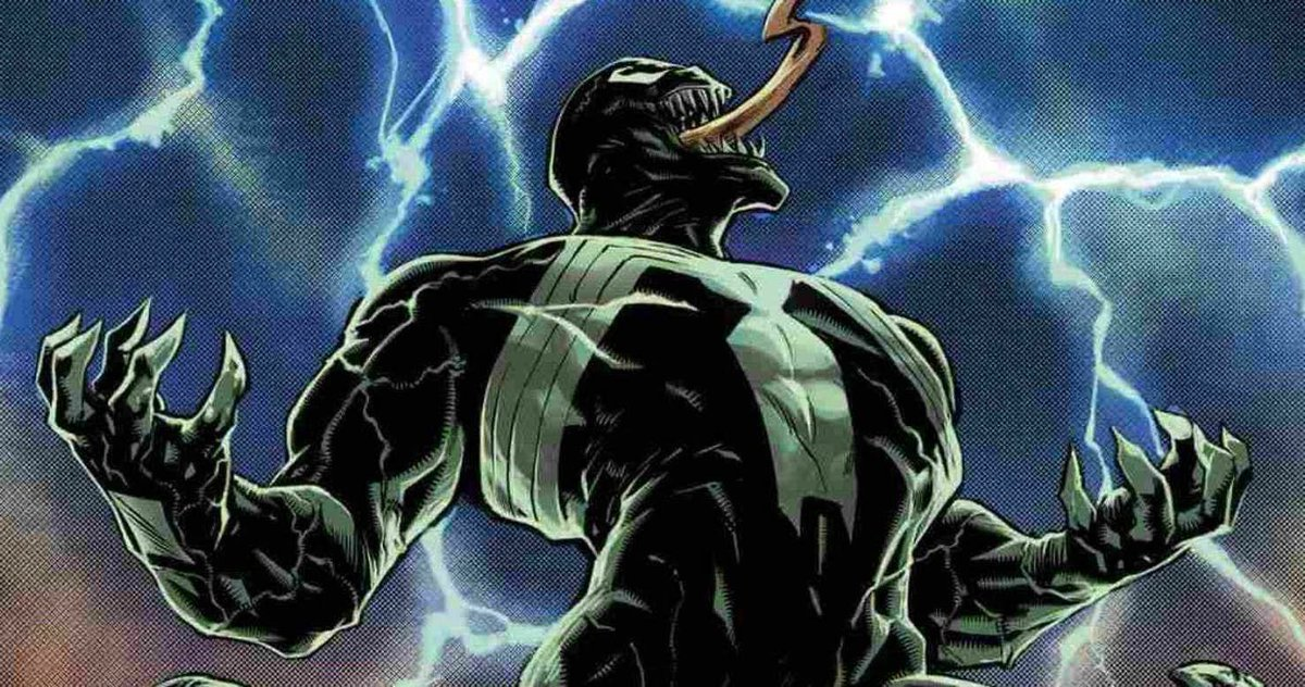 One Of the Symbiotes New Powers Manifests in Venom #5 buff.ly/2L8SoXt