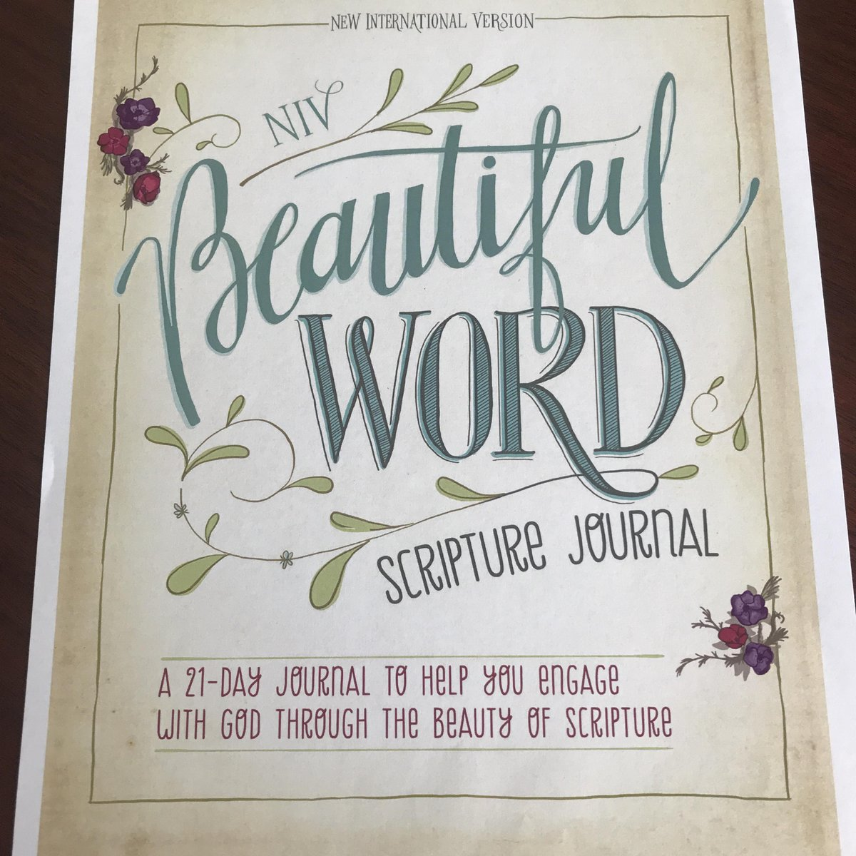 photograph relating to Free Printable Scripture Word Art identified as ChristianWomen upon Twitter: \