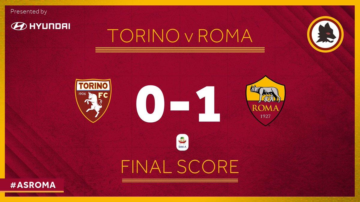 Torino-AS Rome