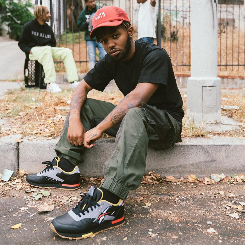 Lil Baby, Madeintyo and More Star in Reebok's Latest