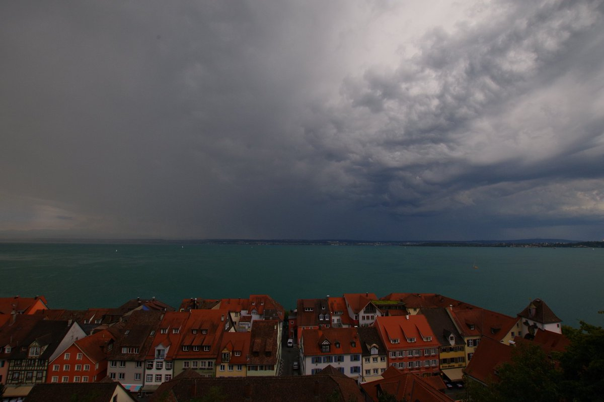 Ludwigsburg Wetter