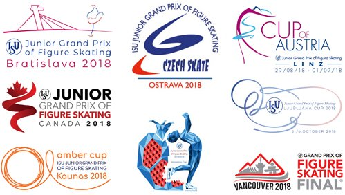 JGP - Junior Grand Prix of Figure Skating 2018/2019 (общая)   - Страница 2 Dk07Om1XcAI2en8