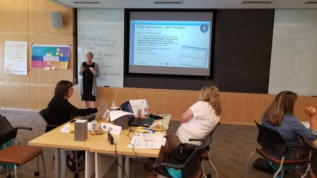 Thank you to all the educators who participated in the BPC session during the Script Workshop yesterday. Honest conversations around the inequities our students face is the first step in shifting the culture to be more inclusive for all  #cs4ri @universityofri #CSforAll @RIDeptEd<br>http://pic.twitter.com/ExDhbtPTqs