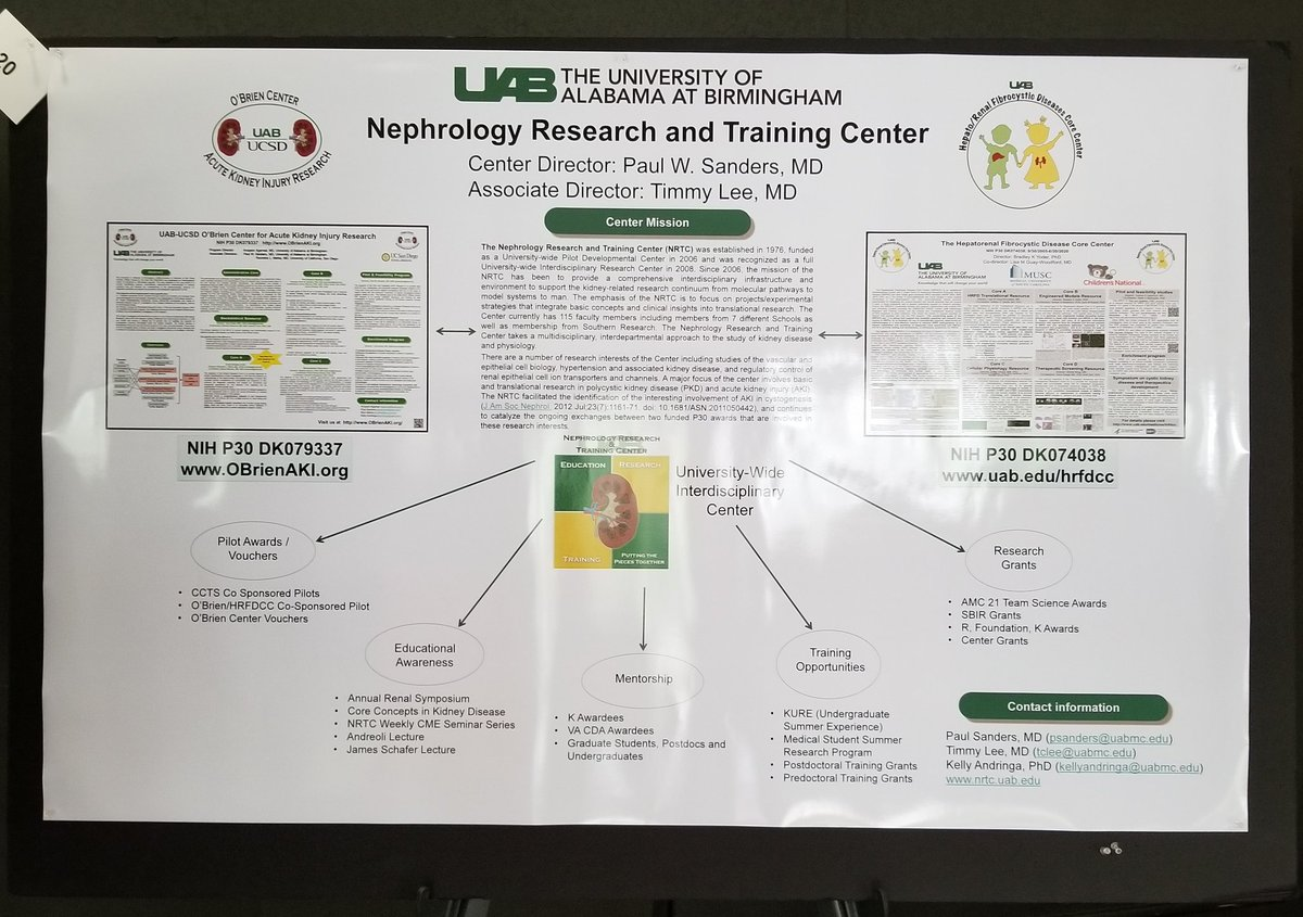 UAB Nephrology on Twitter:
