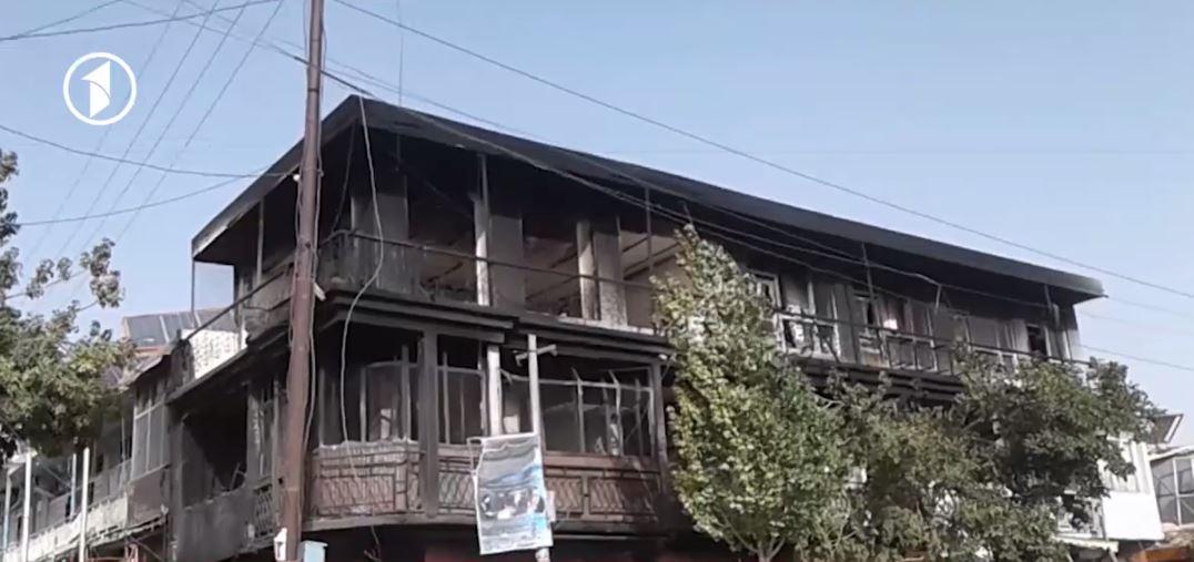 آی اس آی و لشکر طیبه، حمله بر شهر غزنی را رهبری میکردند 1tvnews.af/fa/news/afghan…