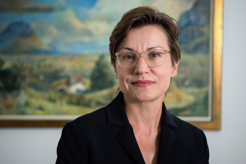 We&#39;re delighted to announce the appointment of Ambassador Mirjana Spoljaric Egger to head our @UNDPEurasia team. We welcome her expertise to achieve the #SDGs &amp; deliver on our #globaldev backbone role in support of the @UN Development System!  http:// ow.ly/IxjR50ieWT6  &nbsp;   #NextGenUNDP<br>http://pic.twitter.com/LdbLrvzcNM